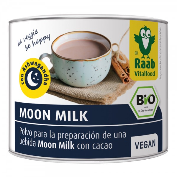 5786 Bio Moon Milk Pulver